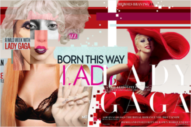 Gagas Best Covers graphic