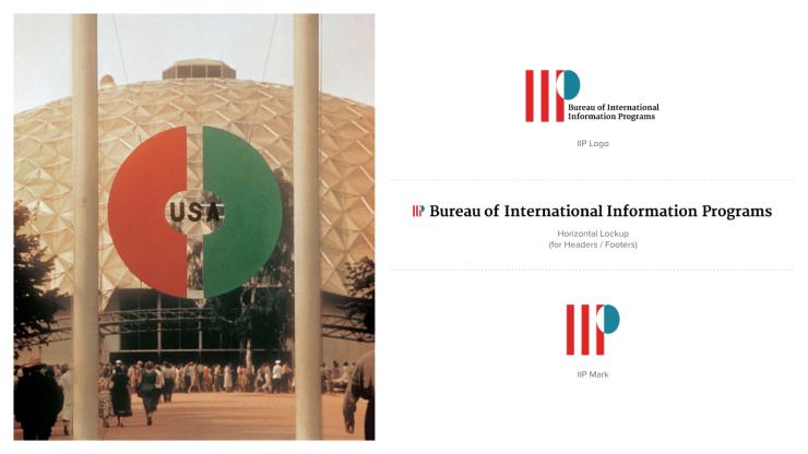 IIP logo inspiration